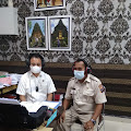 Halo Polisi Poldasu : Peran Subnit Tipikor Polrestabes Medan Dalam Pencegahan Berkembangnya Covid-19