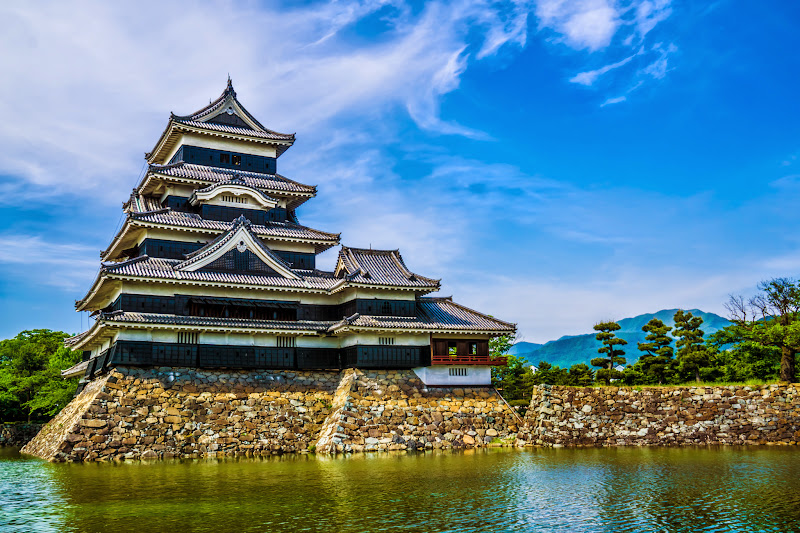 Matsumoto Castle photo19