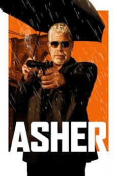 Capa Asher (2019) Legendado Torrent 720p e 1080p