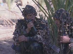 Un terroriste se rend aux autorités sécuritaires à Jijel