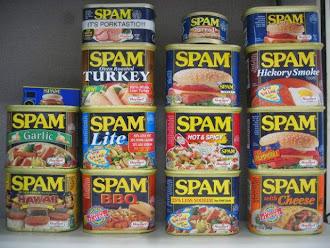 El spam se ha reducido un 8,2% en 2012, alcanzando el nivel más bajo de los últimos 5 años