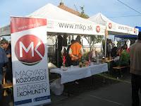 Az MKP standja a naygtárkányi Libagaliba Fesztiválon.jpg