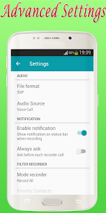 Automatic Call Recorder App Download For Android 5