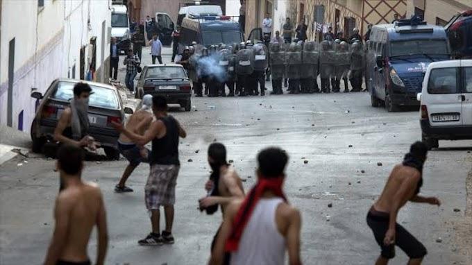 Amnistía Internacional pide a Marruecos cesar el procesamiento de los activistas en aplicación de la nueva ley de emergencia sanitaria