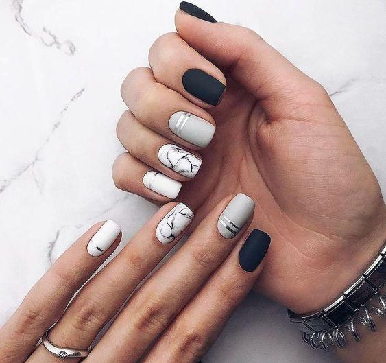 Cute Spring Nail Designs Ideas You Will Love 2