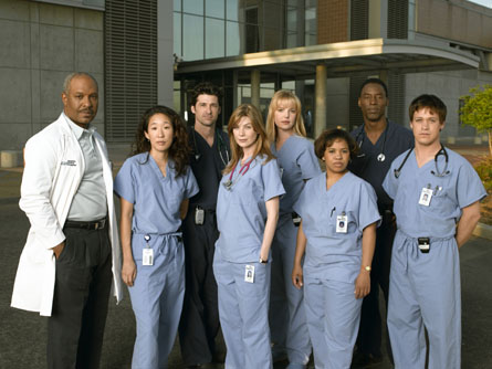 greys Greys Anatomy 8ª Temporada Legendado RMVB + AVI