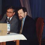 191-Együttélés 1995 kongresszus - Stanislaw Gawlikkal.jpg