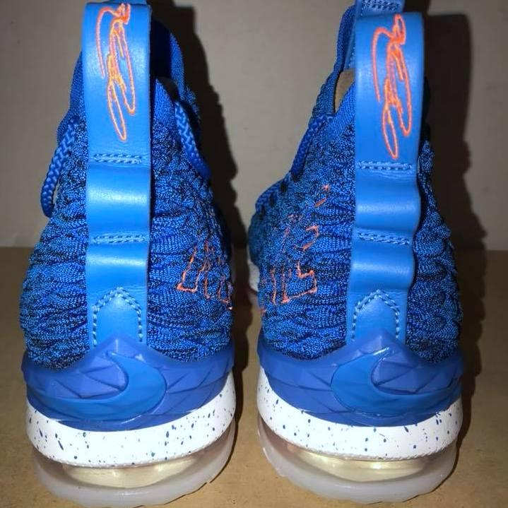 c4008ad330d ... Hardwood Classic Nike LeBron 15 Release Date ...