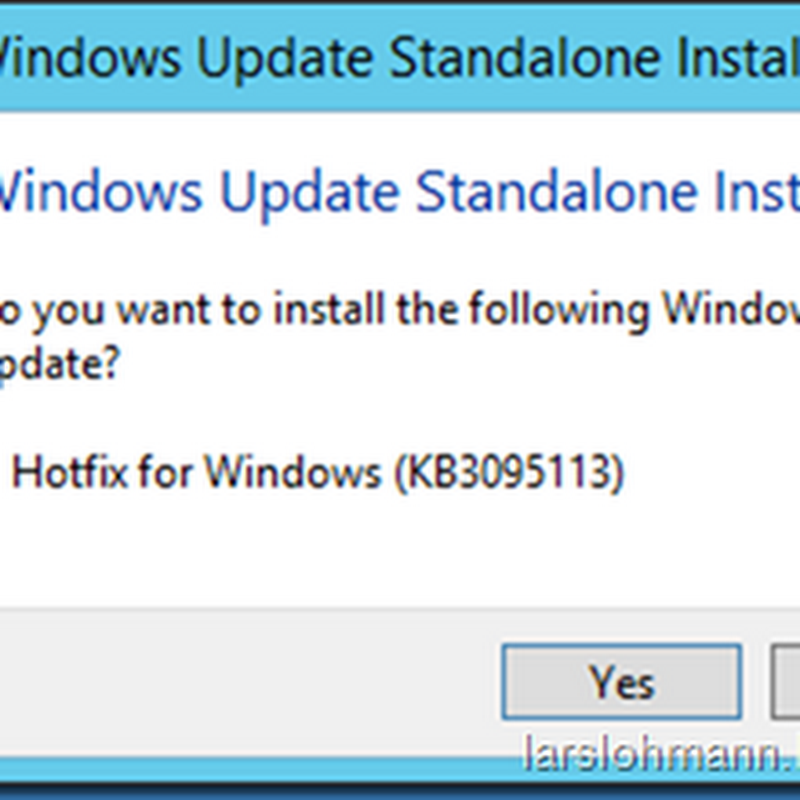 Windows 10 1511 feature upgrade and WSUS