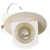 Ứng dụng của đèn led âm trần xoay góc 360 độ