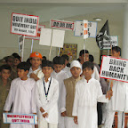 Celebration of 71st Anniversery of Quit India Movement
