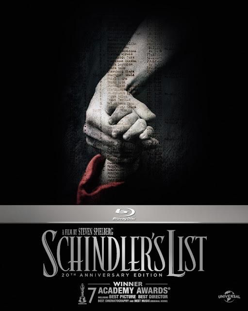 Schindler's List Essay