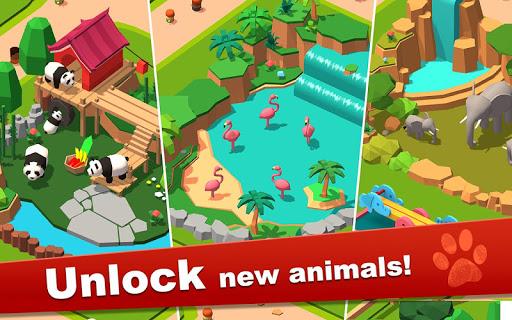 Zoo Mania: Mahjong Solitaire Puzzle  screenshots 3