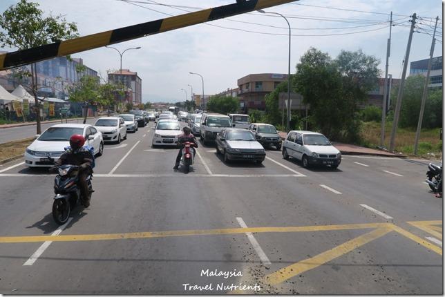 馬來西亞沙巴北婆羅洲火車 (57)