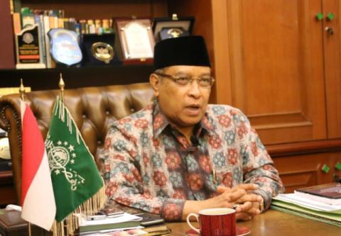 Sikap PBNU Atas Pembubaran Hizbut Tahrir Indonesia oleh Pemerintah