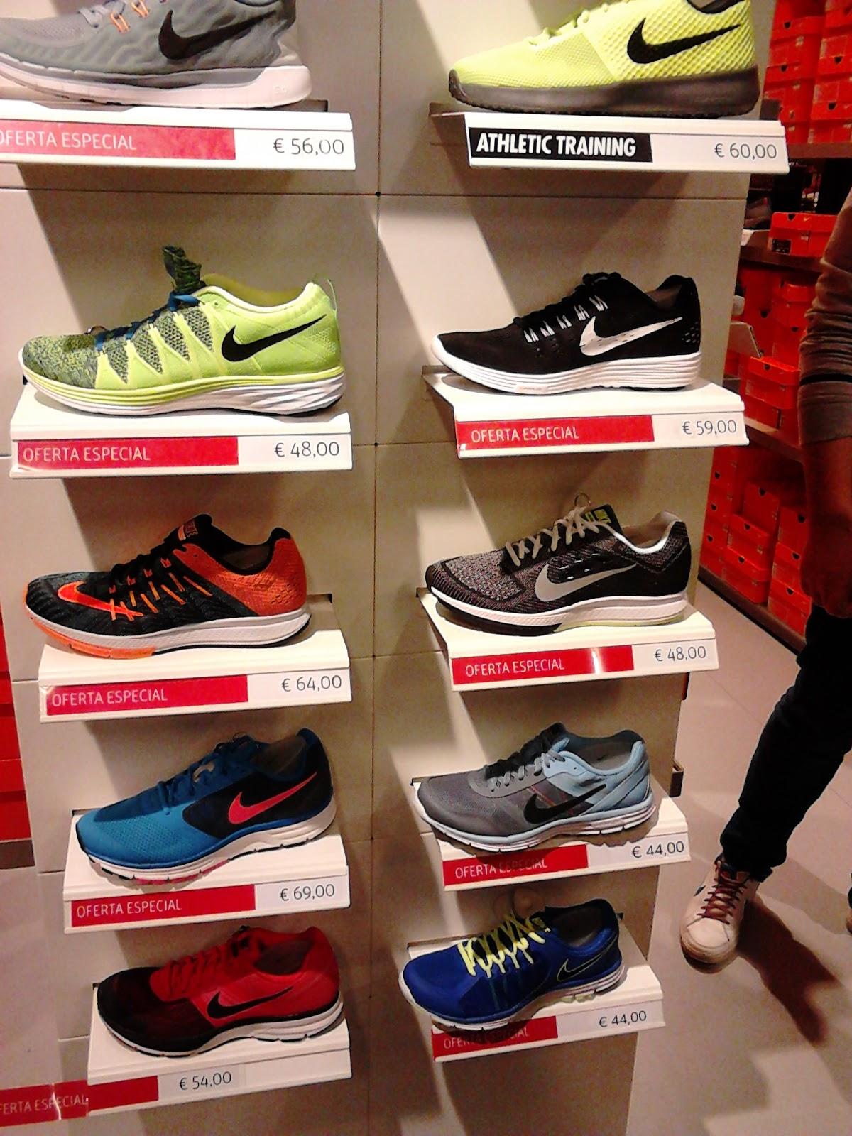 zapatillas nike y adidas baratas