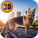 German Shepherd Police Dog Sim