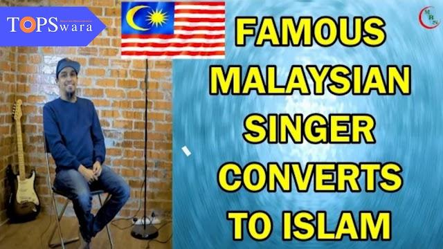 Muallaf Damian Mikhail: Saya Percaya Islam Adalah Satu-satunya Agama Tanpa Doktrin Buta