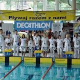 Album: IX GRAND PRIX BEMOWA w pływaniu