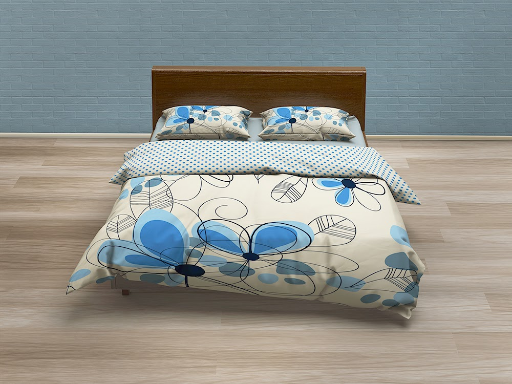 Beautiful Bedding Sets u Bed Linen Mockup BUY NOW http graphicriver net item beddi