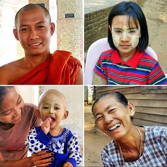 birmaneses