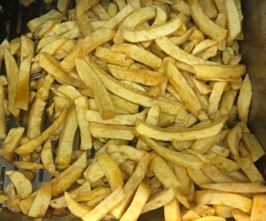 Large Chips
