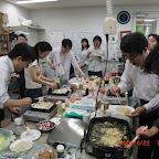 2009年 新人歓迎会
