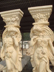 Architecture, Columns, Exterior, Ideas, Interior, Pilasters, Pillars, Statuary