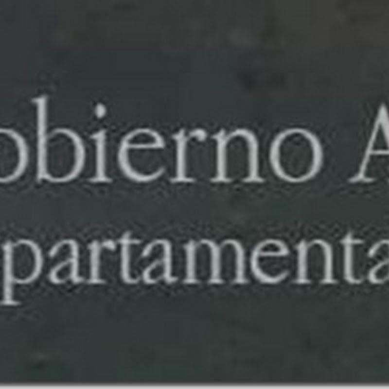 Gobernación La Paz: Requisitos para Modificar Estatuto orgánico, Reglamento interno o Cambio de nombre de Comunidades, Juntas vecinales, Centrales y Federaciones