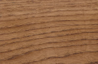 calico hickory wood sample