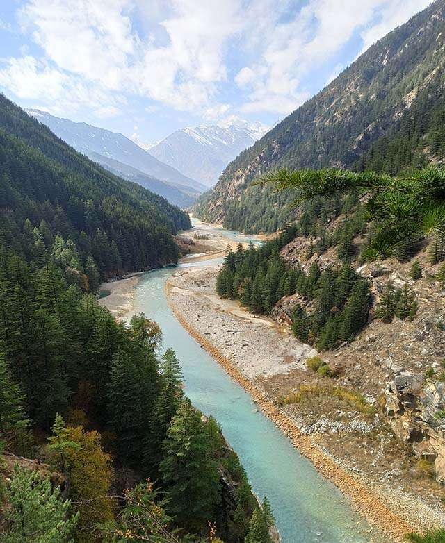 Harsil: India's Own Switzerland