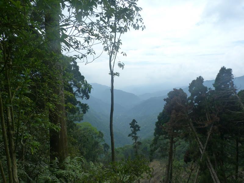 Sanxia, randonnée - P1330912.JPG