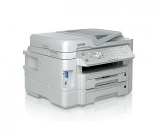 Drivers & Downloads Epson WorkForce WF-3530DTWF printer for Windows