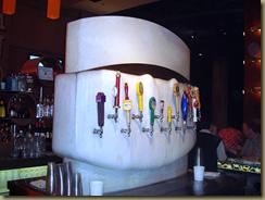 обмерзающая пивная колонна