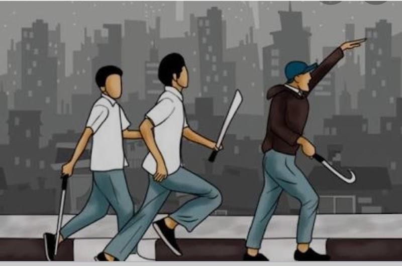 Bullying dan Tawuran: Siklus Parasit yang Harus Dibasmi