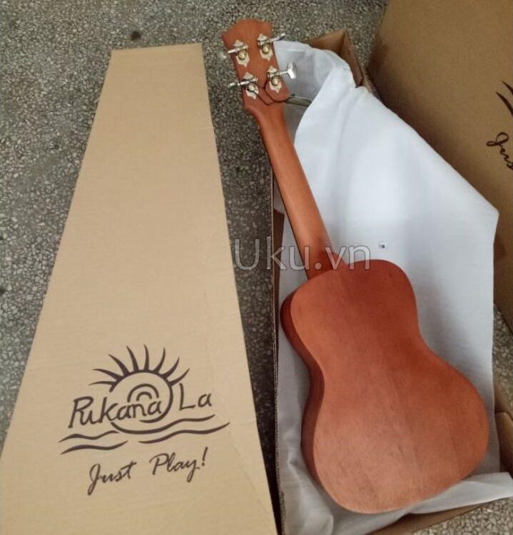 đàn ukulele punaka la pu-15-kc