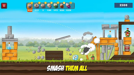 Sling King Shooting Games: Bottle Shoot Free Games screenshots 2