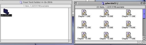30 file conversion is successful