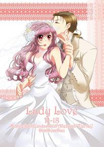 【女体化】LadyLove gundam 00 sample