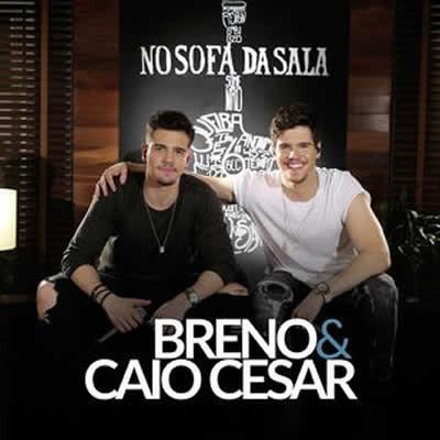 Breno e Caio Cesar - Mentirinha (com Léo Santana)