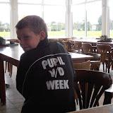 Pupil vd week Lars Berghuis