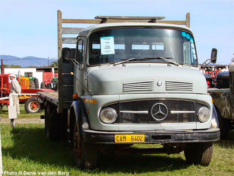I Want An Old Mercedes Truck Grassroots Motorsports Forum