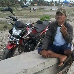 Adji Saput's profile photo