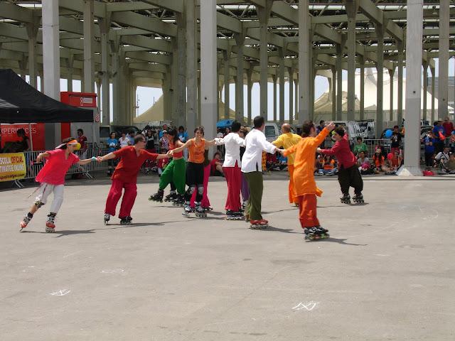 Festa de la bici i els patins 2009 - DSC05849.JPG