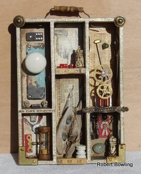 Drawer of Thoughts