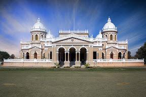 Gulzaar Mahal, Bahawalpur