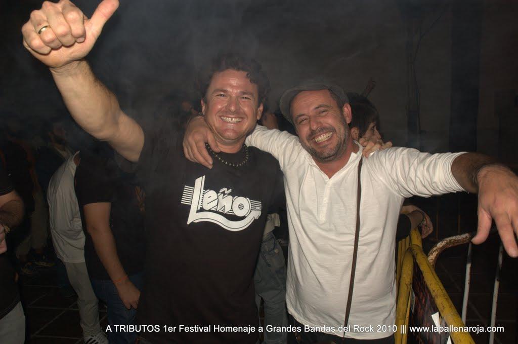 A TRIBUTOS 1er Festival Homenaje a Grandes Bandas del Rock 2010 - DSC_0068.jpg