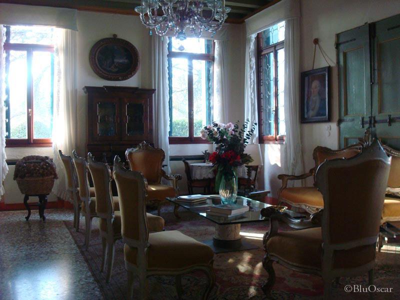 Villa Barchessa Valmarana 12