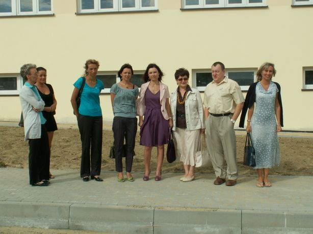 pierwsza konferencja w zespole szkół nr 2 - PICT0321_1.JPG