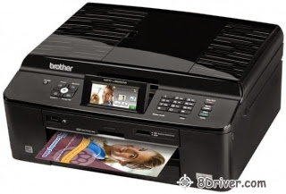 Download Brother MFC-J825DW printer software, & how you can install your current Brother MFC-J825DW printer driver work with your personal computer